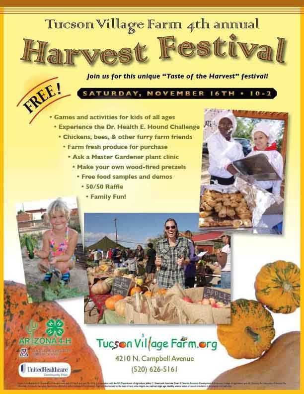 Harvest Festival English no coupon 2013