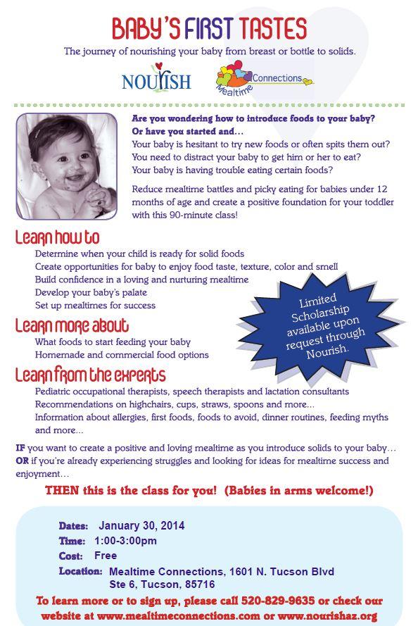 baby's first taste blog 2
