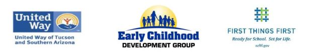 logo child summit