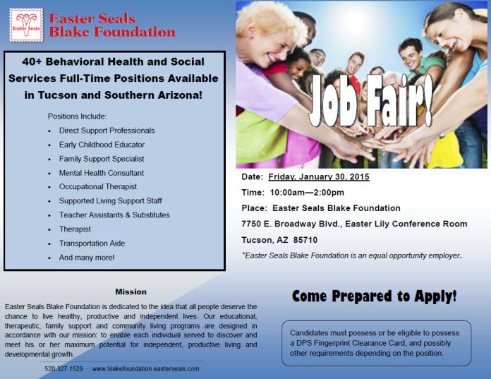 esbf job fair