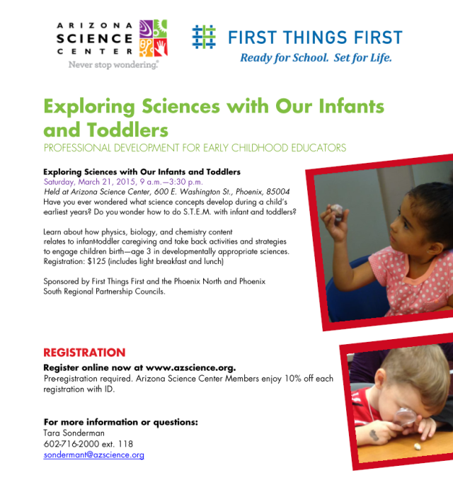 exploring sciences