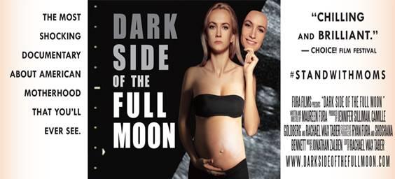Dark Side of the Full Moon Flyer