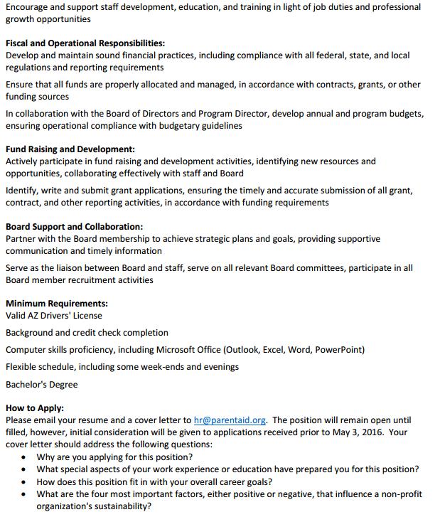 PA job vacancy2