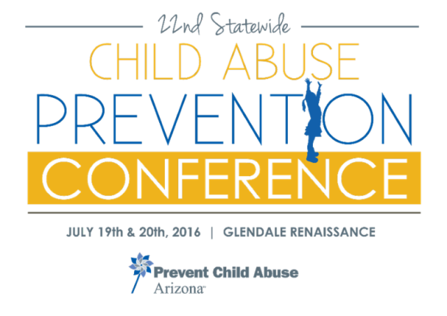 PCAAZ Conference logo