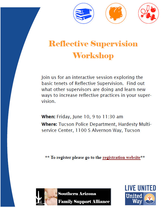 Reflective Supervision PD
